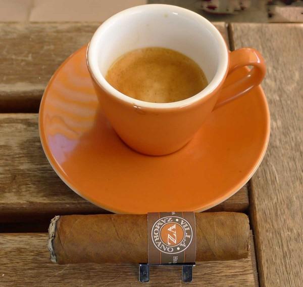 Espresso & Expreso