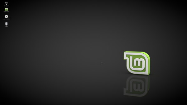 Linux Mint; Mate-Desktop