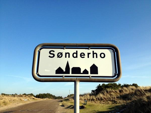 Soenderho_Schild