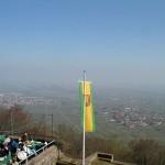 Aussicht von der Rietburg