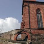Kirche in St. Martin